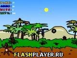 Игра 30-секундная охота на обезьян онлайн