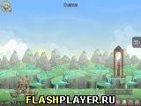 Игра Развали замок онлайн