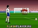 Игра Супер пенальти онлайн
