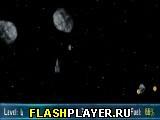 Астероидный шторм