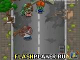 Игра Кровавое авеню онлайн
