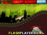 Супер герой: Гонки на грузовиках