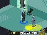 Игра Бёрдман в тюрьме онлайн