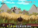 Игра Охотник Абуту онлайн