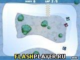 Игра Игрушечные машинки онлайн