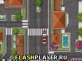 Водитель пожарной машины 2