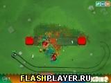 Цветные танки