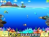 Игра Рыбный день онлайн