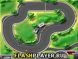 Игра Микро гонщики онлайн