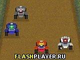 Игра Мото гонки онлайн