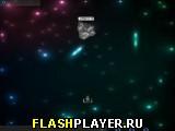Игра QWERTY космос онлайн