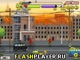 Игра Безумные грабители онлайн