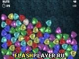 Драгоценные камни 3Д