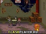 Игра Домо-кун: Фестиваль насилия онлайн