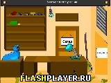Игра Приключения Гриши 5 онлайн