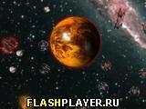 Игра Защити планету онлайн