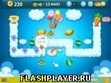 Игра Морковная фантазия онлайн