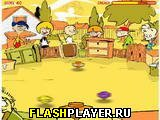Игра Крути юлу онлайн