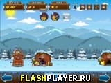 Игра Век воинов – Приключения викингов онлайн