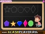 Игра Фигуры онлайн