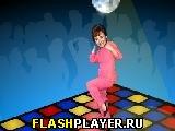 Игра Танцующая Чери онлайн