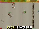 Игра Лучница Лаура онлайн