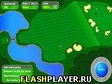 Флеш гольф 2001