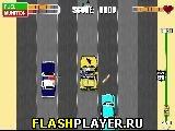 Игра Дорожный охотник онлайн