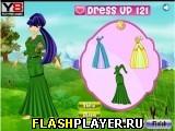 Игра Клуб Винкс – Одень девочек онлайн
