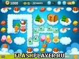 Игра Фантастическая морковь - экстрим 2 онлайн