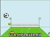 Игра Жонглер мячами онлайн