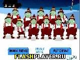 Игра Противный Санта онлайн