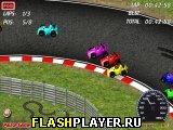 Мини Формула 1