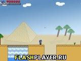 Бриллиантовые приключения 3 – Пирамиды