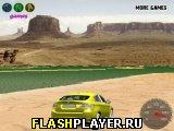 3Д гонки на джипах