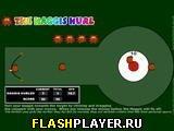 Игра Бросок Хаггиса онлайн