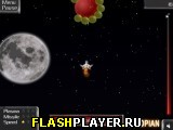 Игра Атакуй космических мутантов онлайн
