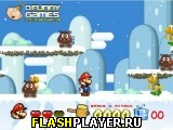 Супер Марио – Сноубординг