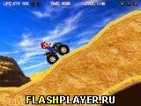 Супер Марио ATV