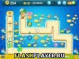 Игра Морковная фантазия 2: Под водой онлайн