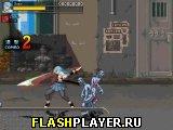 Безумные игры зомби 2 – Герой