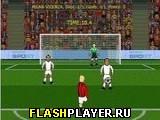 Нападающий: Итальянский футбол