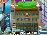 Игра Железный человек: Башня онлайн