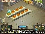 Игра Цветочный магазин Элизы онлайн