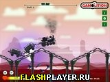 Игра Поезд онлайн