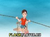 Игра Канатоходец онлайн