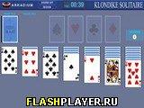 Игра Клондайк пасьянс онлайн