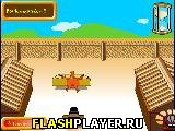 Игра Куриные бега онлайн