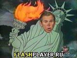 Игра Джорж Буш 2 онлайн