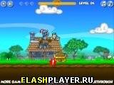 Игра Стальной Джек онлайн